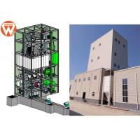 Buy cheap CE Standard Animal Feed Production Line For Poultry Animal Livestock Feed product
