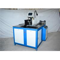 Buy cheap CNC Busbar Copper / Aluminum Cutting Machine With Hand Operate Or Foot Operate from wholesalers