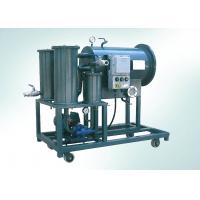 Buy cheap Energy Saving Heavy Fuel Oil Purifier Machine For Light Oil , Diesel Oil product