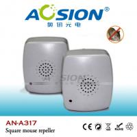 Buy cheap Manufacture ultrasonic pest repeller, Mice Repeller product