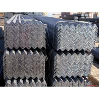 Buy cheap Structural Equal Angle Steel of EN, ASTM, JIS, GB long Mild Steel Products / Product product