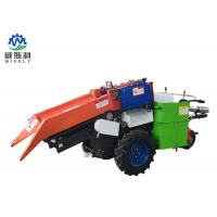 Buy cheap 15Hp Vegetable Harvesting Machine Hand Tractor Easy Operation Labor Saving product