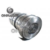 Buy cheap OhmAlloy-4J36 Strip Low Expansion Alloys Oxy Acetylene Welding / Electric Arc Welding product