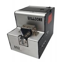Buy cheap Silver Color 6W Mini Screw Feeder , Pneumatic Screw Feeder Various Screw Sizes product