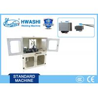 Buy cheap Assembly MIG Tig Welder Automatic 315A Welding Of Transformer EI Lamination product