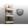Buy cheap Servo Motor Deep Drawing Press Machine Hydraulic High Speed PLC Control product