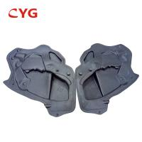 Buy cheap Expanding Fire Rated Insulation Foam Closed Cell Car Door Guard Polyethylene Sheet product