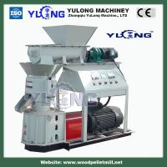 Buy cheap 300-500kg/h diesel pellet press for alfalfa product