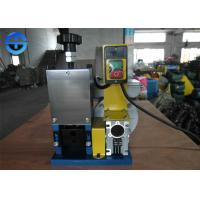 Buy cheap Engergy Saving Automatic Copper Wire Stripper Cable Stripping Machine  Model TMS-025 product