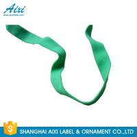 Buy cheap High Tenacity Underwear Binding Tapes Decorative Colored Fold Over product
