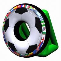 Buy cheap Inflatable Soccer Shooting Game/Inflatable Football Shooter product