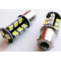 Buy cheap 1156 27 SMD canbus led bulb product