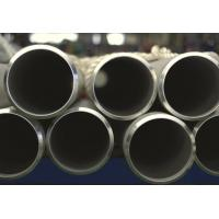China Duplex Steel Pipes , Super Duplex Pipes, A789, A790 , A928 S31803(SAF2205) S32750 (SAF2507) S32760 on sale