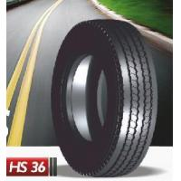 Buy cheap 385/55r22.5 TBR Tyre (HS36) product