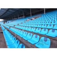 Buy cheap School Stadium Seating Chairs , Indoor Sports Plastic Stadium Seats Long Lifespan product