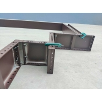 Buy cheap 2MM Waterproof Aluminum Formwork Profiles For Concrete Wall product