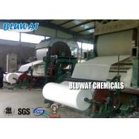 Quality BWD-01 Retention Agent Resin Color Removal / Decolouring Agent For Paper Mills for sale
