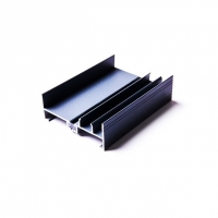 Buy cheap 6063 Series Extruded Sliding Window T6 Aluminum Profile Frame from wholesalers
