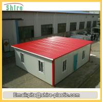Buy cheap Panel Surface Cover Clear Overlaminate Film , Metal Protection Film Environmental product