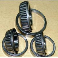 Buy cheap Gear Box Tapered Spherical Roller Ball Bearings With Self Aligning product
