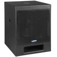 """Buy cheap 15"""" active pro stage Subwoofer For Concert And Living Event VC15BE product"""