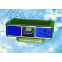 Buy cheap Best Price Ionic Air Purifier Solar Aromatherapy Oxygen Bar product