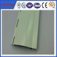 Buy cheap New model durable anodized aluminum roller shutter door profile for warehouse product
