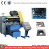 Buy cheap Hardware Fitting Polishing Machine Metal Linishing Machines With High Efficency product