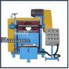 Buy cheap Metal Plate Polishing Machine , Mirror Polish Machine 600*600mm Work Table Width product