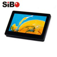 Buy cheap 7 Inch Android 6.0.1 Capacitive ScreenTablet PC with Temperature and Humidity from wholesalers