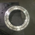 Buy cheap vending machine slewing bearing, slewing ring for vending machine, China swing bearing product