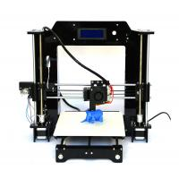 Buy cheap Reprap Prusa i3 3d printer 3 dimensional Printer for Crafts Modeling product