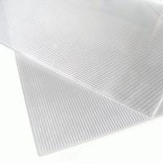 Buy cheap Super transparent 20 LPI UV large format lenticular sheet thickness 3 mm designed for flip effect on digital printer product
