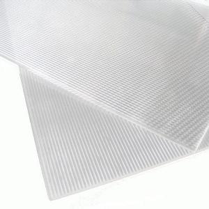 Quality 120x240cm 20 LPI 3 mm lenticular board for FLIP lenticular effect on digital for sale
