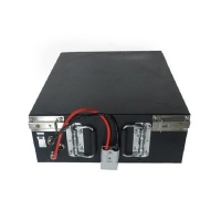 Buy cheap 30A 60Ah 48 Volt Lithium Ion Battery Pack High Energy Density product