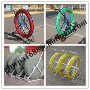 Buy cheap video duct rodder,new type frp duct rod,shake frame fiberglass duct rodder product