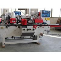 Buy cheap Practical Four SpindlesFour Side Moulder Working Width 25 -160 Mm  For Processing Soft Wood Strip product