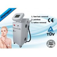 Buy cheap Painless SinglePulse SHR Hair Removal Machine For Vascular therapy product