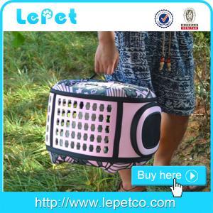 China Comfort Travel Oxgord Soft-Sided pet carriers for cats soft pet carrier soft sided pet carrier on sale