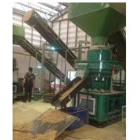 Buy cheap Complete Wood Pellet Line product