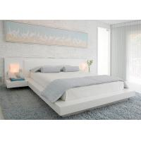 Buy cheap Custom Made Home Style Apartment Furniture Sets / Commercial Hotel Furniture product