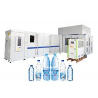 Buy cheap Bottles Zero Calorie Energy Drinks Filling And Capping Machine Stainless Steel from wholesalers