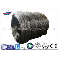 Buy cheap Flat High Carbon Steel Wire Black Annealed Steel Wire 0.65-4.0mm Gauge product