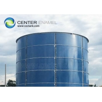 Buy cheap Acid Proof Glass Fused Steel Tanks For Liquid Storage product