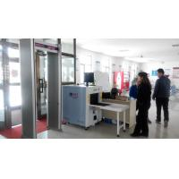 Buy cheap Unique System X Ray Security Scanner For Railway Station International First from wholesalers