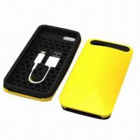 Buy cheap Unique Mobile Phone Case for Samsung Galaxy S3 with USB Cable, Ideal for Promotional + Premium Gifts product