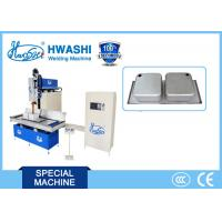 Buy cheap Kitchen Sink Products Stainless Steel Sink Making Welding Equipment product