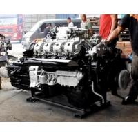 Buy cheap UD RF8 Nissan Frontier Oem Parts Motor Diesel Engine Quality Assurance product