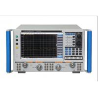 Quality Multi Channel Test Vector Network Analyzer 10MHz - 13.5GHz / 26.5GHz / 40GHz / 50GHz for sale