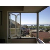Buy cheap Sound Insulation Aluminum Sliding Folding Window Double Glazing from wholesalers